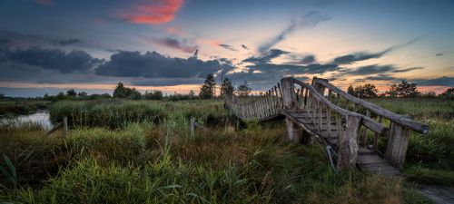 Hageven - De Plateaux Nature Reserve