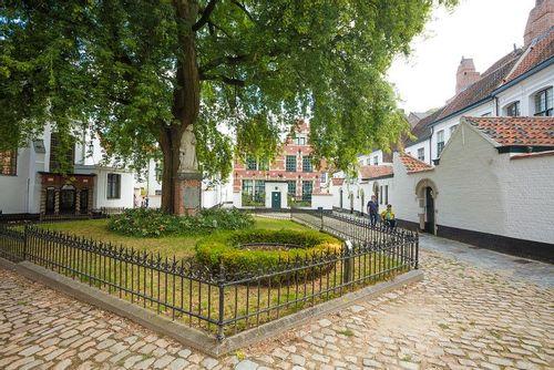 Beguinage of Kortrijk