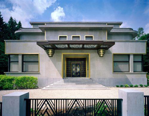 Villa Empain