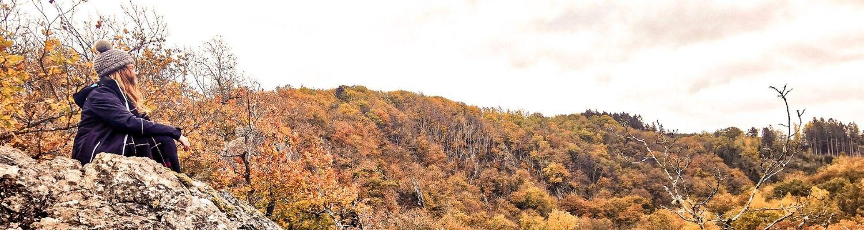 5 Nature gems around Baraque de Fraiture