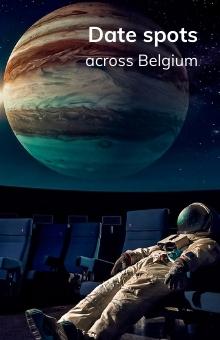 Date spots across Belgium