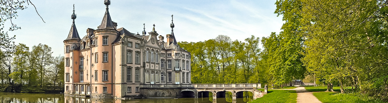 Top 10 essential facts about Belgium