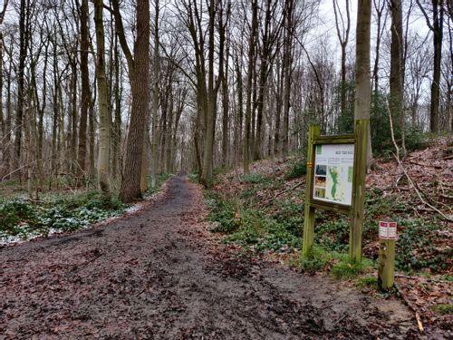Walking Trail Ronse