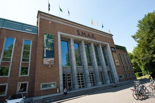 City Museum for Contemporary Art