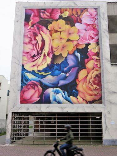 Ostend Street Art