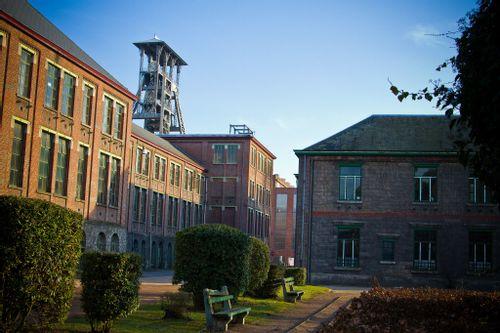 Flemish Mining Museum
