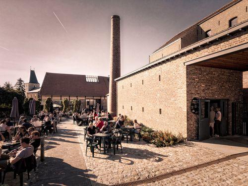 Wilderen Brewery and Distillery
