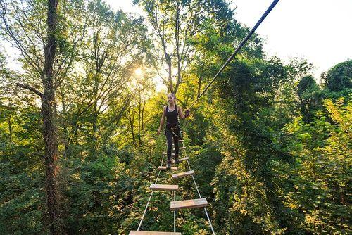 Ecopark Adventures Tournai