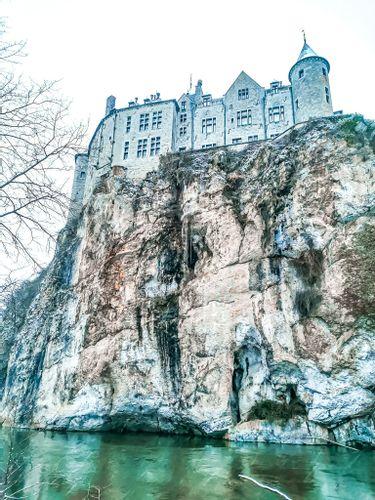 Castle Walzin