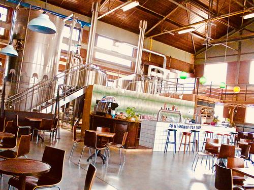Seef Brewery