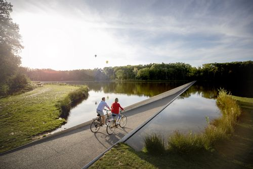 Cycling through Water
