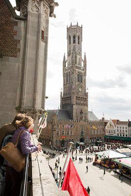 Bruges Historium