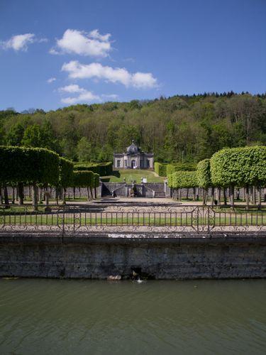 Castle Frëyr