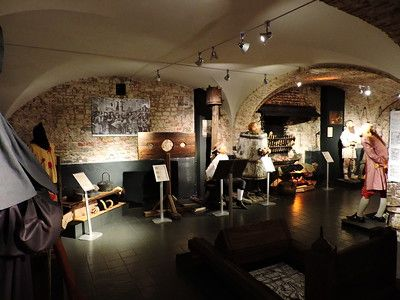 Torture Museum Oude Steen