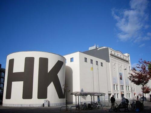 Museum of Contemporary Art Antwerp