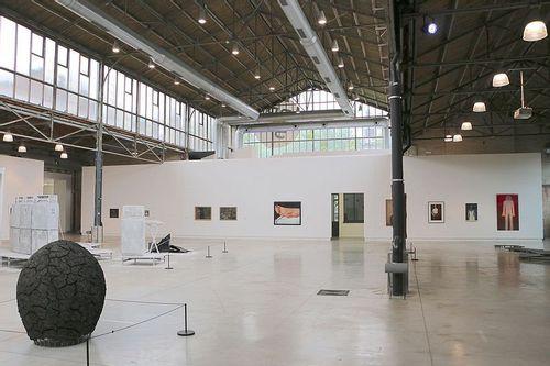 BPS22 Museum