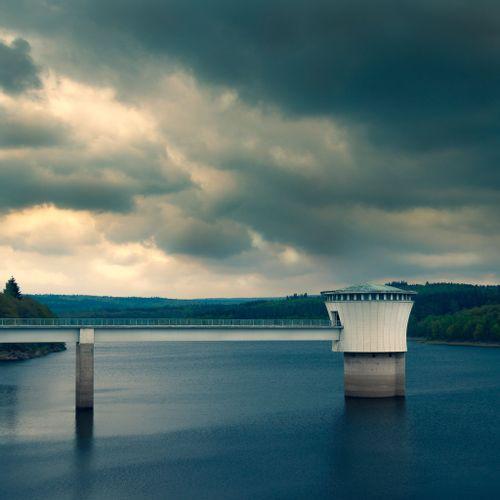 Lake Gileppe