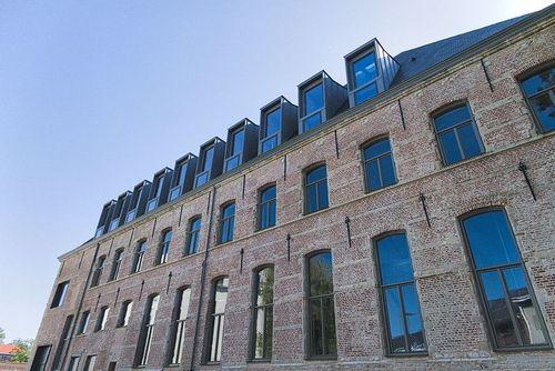 Mechelen City Library