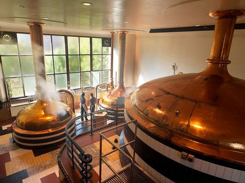 Westmalle Brewery