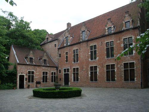 Erasmus House