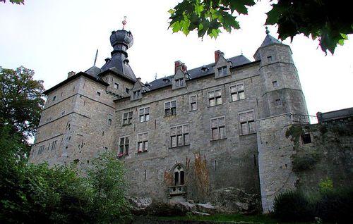 Chimay Castle