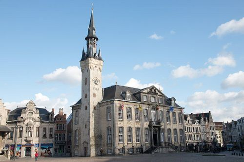 Lier Town Hall