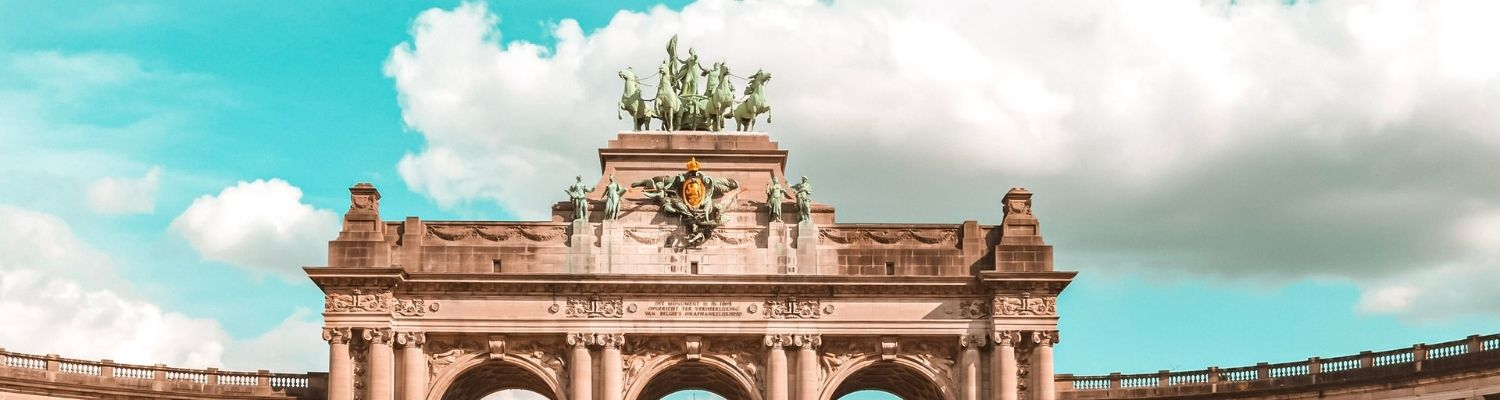 Our guide to Belgium on a budget