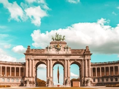 Guide to Belgium on a Budget