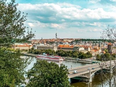 5 Summer activities to do in Prague