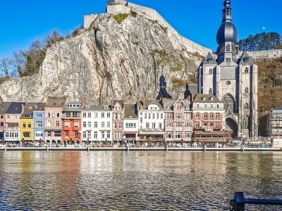 6 must-see places near Dinant