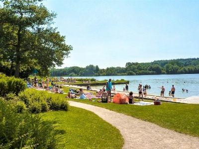 Splash through summer! 10 natural swimming spots in Belgium