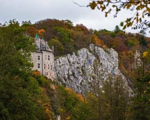 How to plan an autumn trip to Belgium