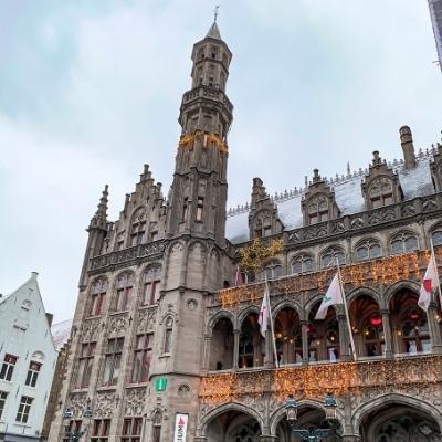 Bruges Historium, Belgium