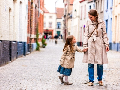 Top 9 things to do in Belgium with the kids