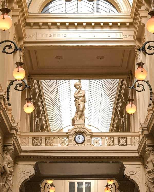 Top 16 best hidden gems in Brussels