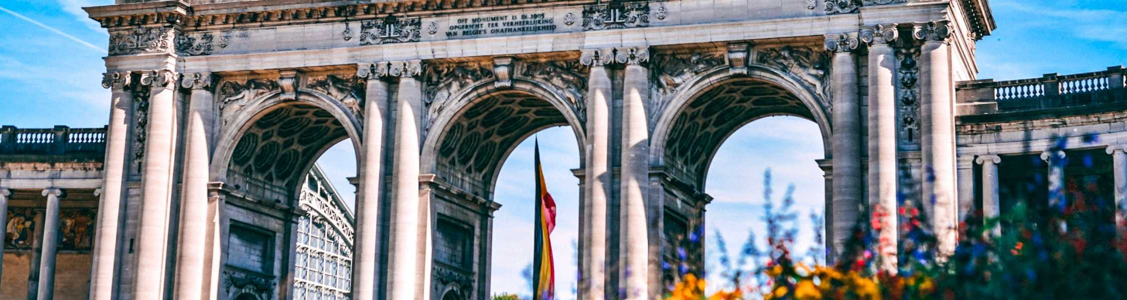 2 days in Brussels: a sustainable travel itinerary