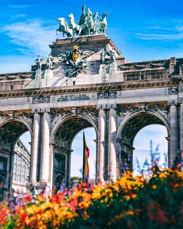 2 days in Brussels: a slow travel itinerary