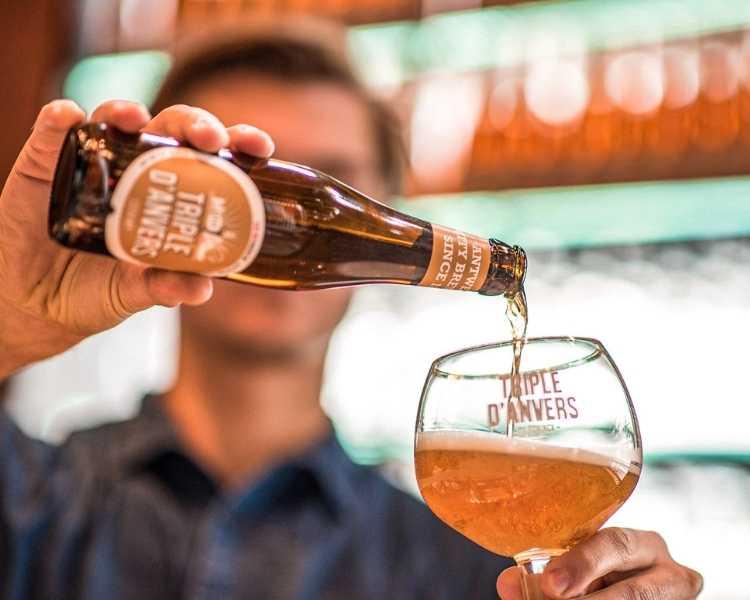 Beer Spots Antwerp