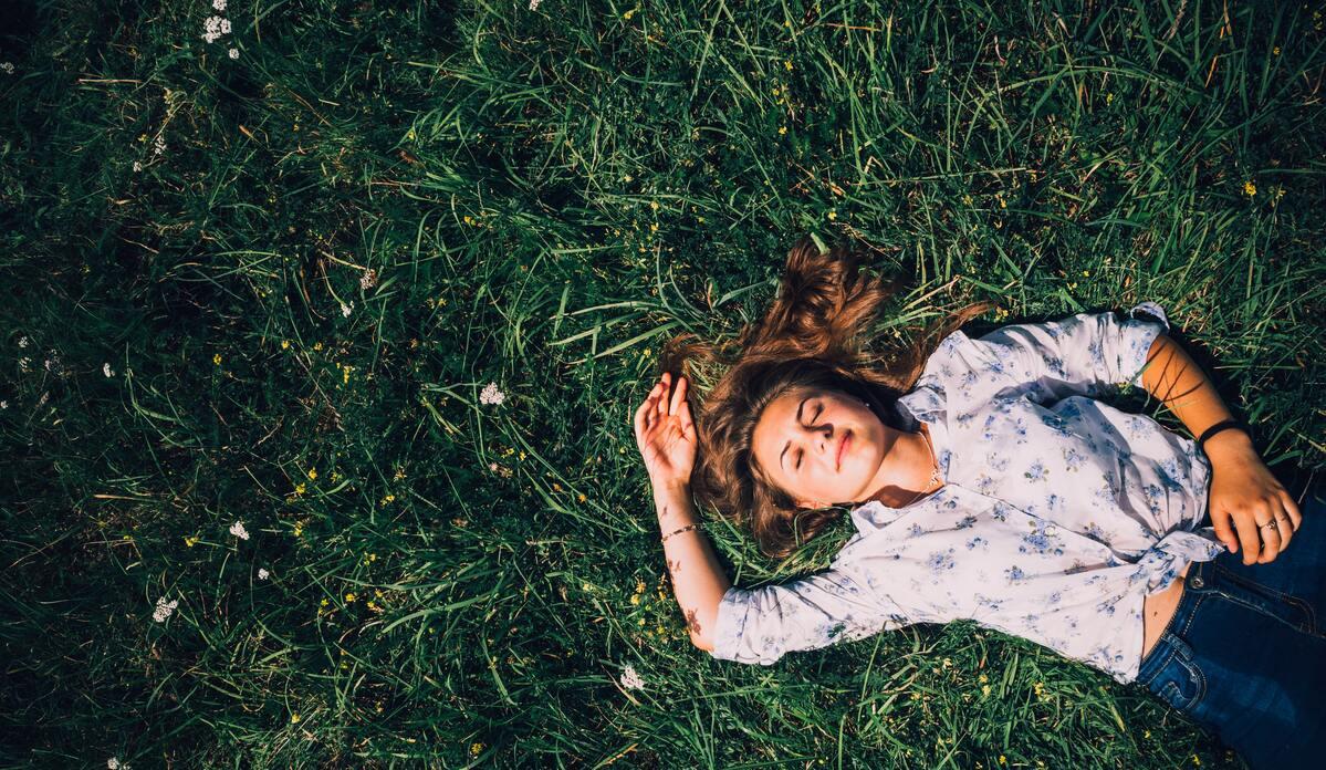 vaincre l'insomnie sans médicament