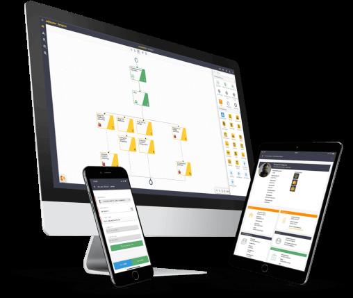 JobRouter- cyfryzacja procesów biznesowych