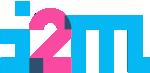 logo i2m small