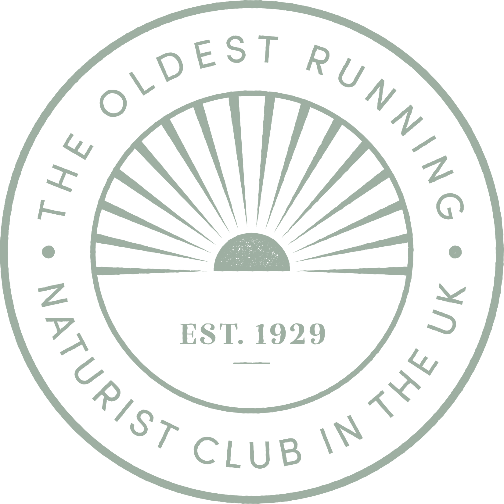 Longest running naturist club in the UK