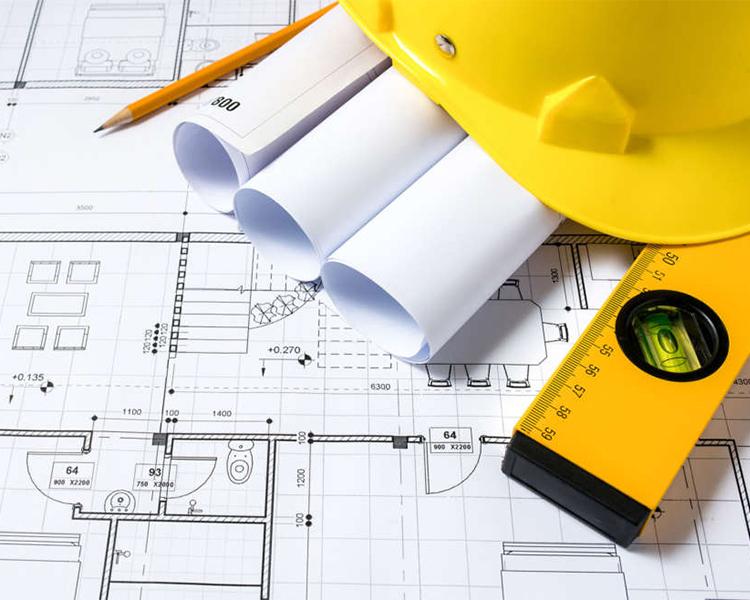 Werktekeningen voor nieuwbouwprojecten, verbouwingen en renovaties