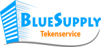 BlueSupply tekenservice