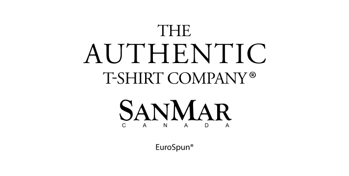 Logo of The Authentic T Shirt Company