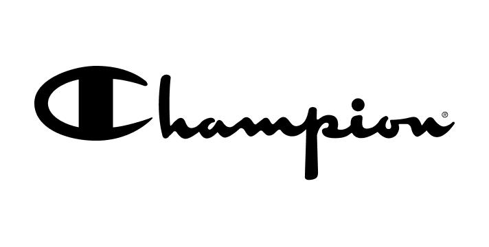 Logo of Champion