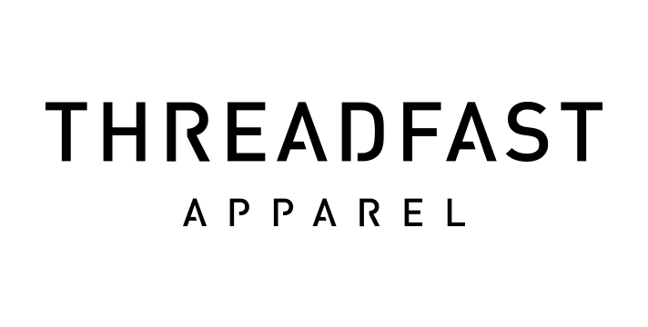 Logo of Threadfast Apparel