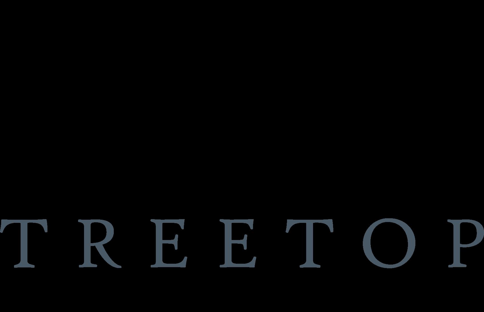 Treetop Logo (Dark)