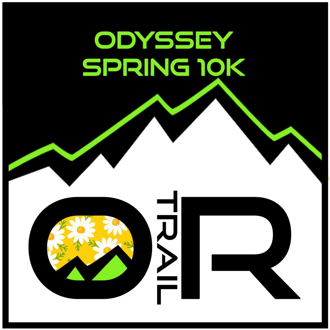 an event logo showing a mountain