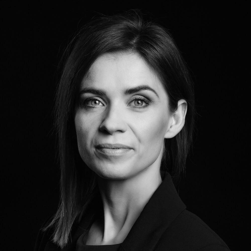Sylwia Majcher-Stępień